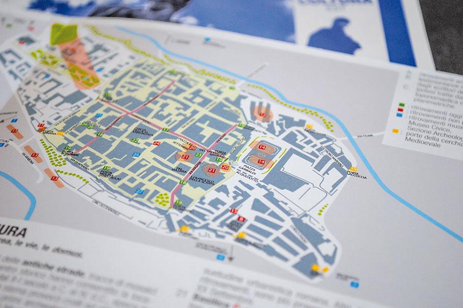 Campagna Turismo città di Sulmona – maggio 2012