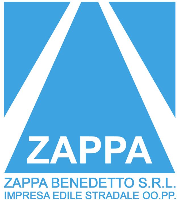 Zappa Benedetto Costruzioni: nuovo marchio