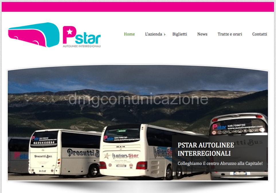 autolinne pstar trasporti bus abruzzo lazio sulmona roma
