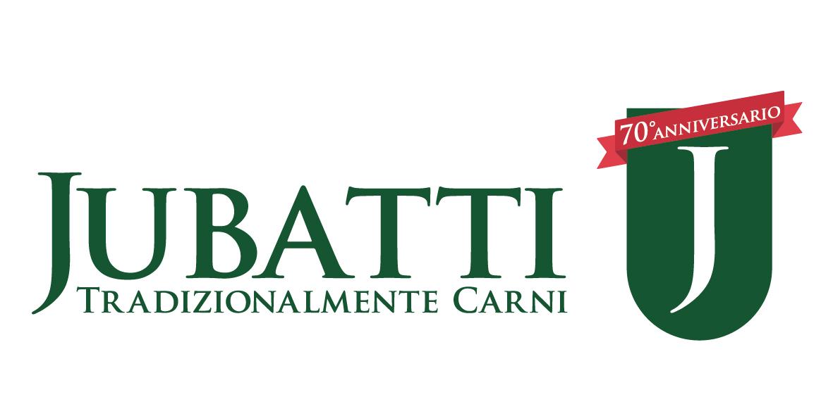 Logo Jubatti Carni_70°_anniversario