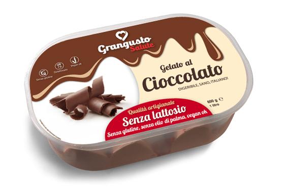 Simulazione cioccolato