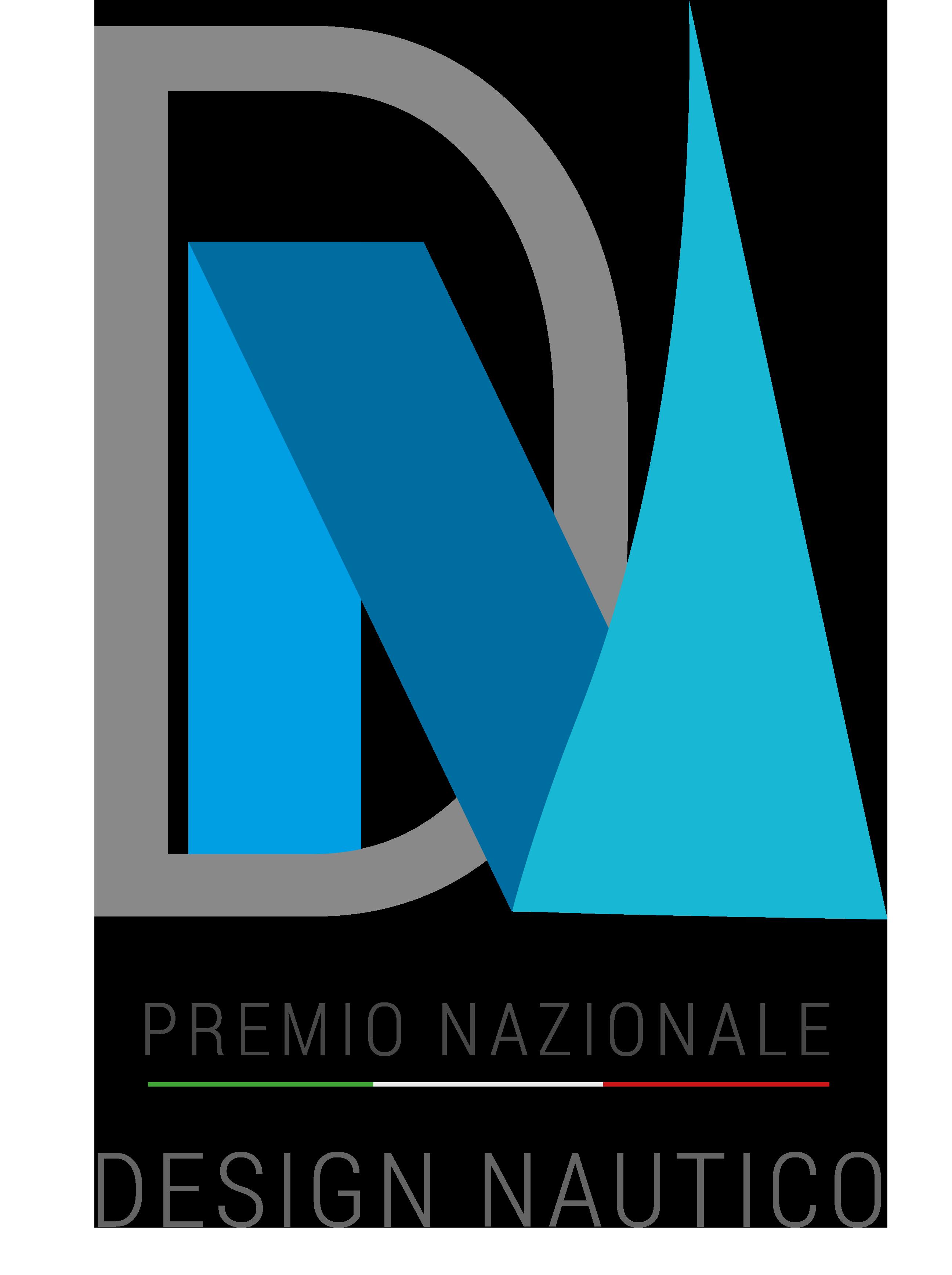logo premio nazionale design nautico_dmgcomunicazione_brand_design_italia