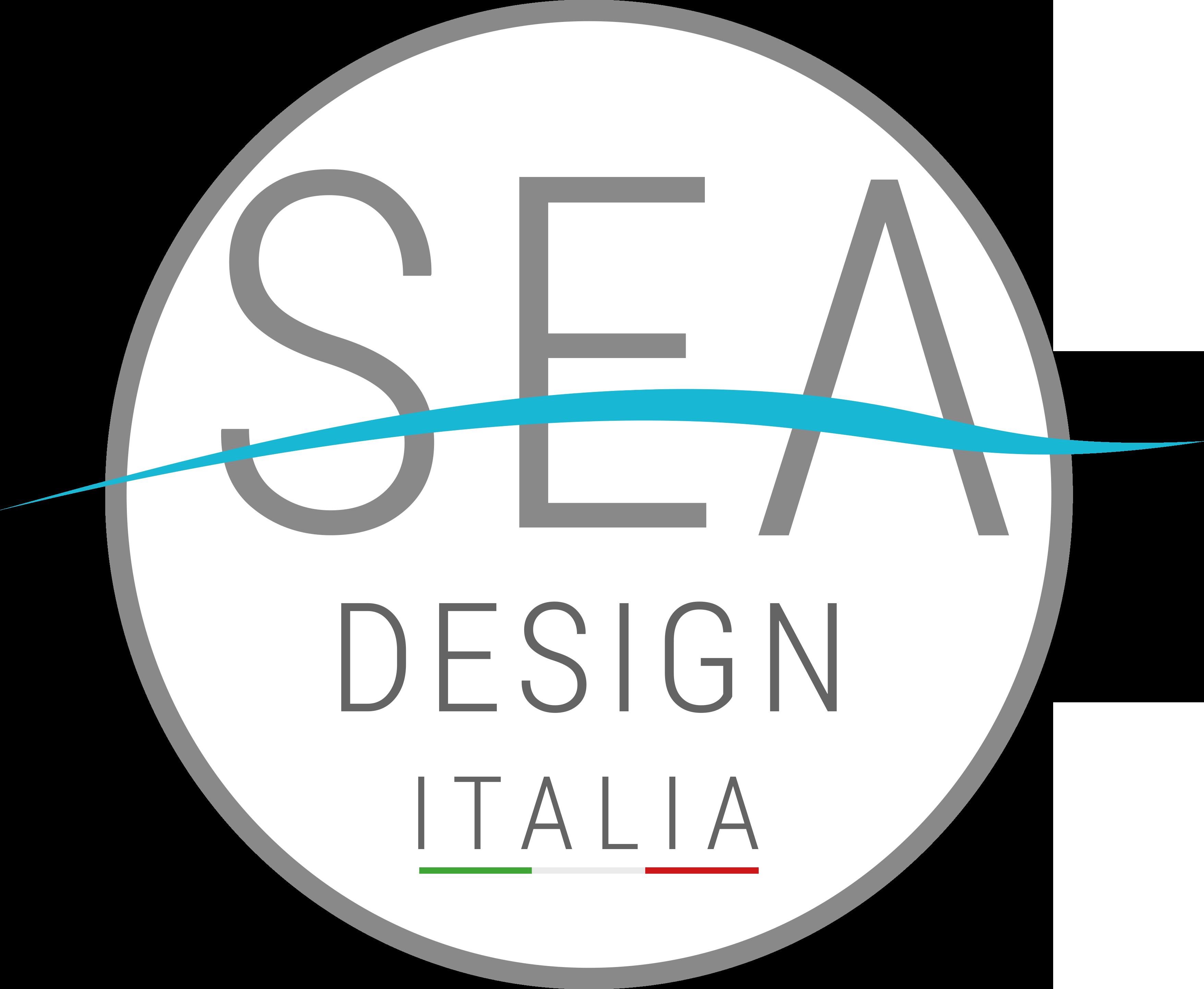 sea design logo_ brand design_dmgcomunicazione_italia
